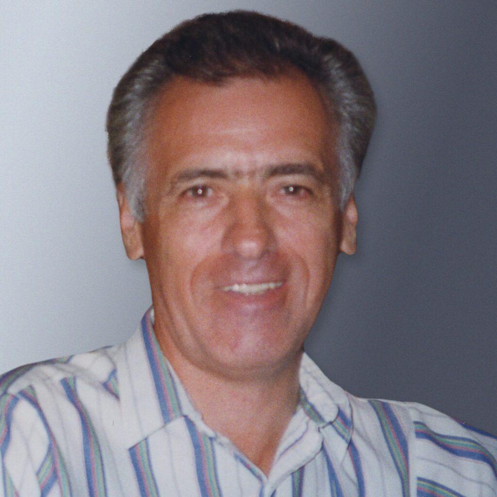 Pierre Dextraze