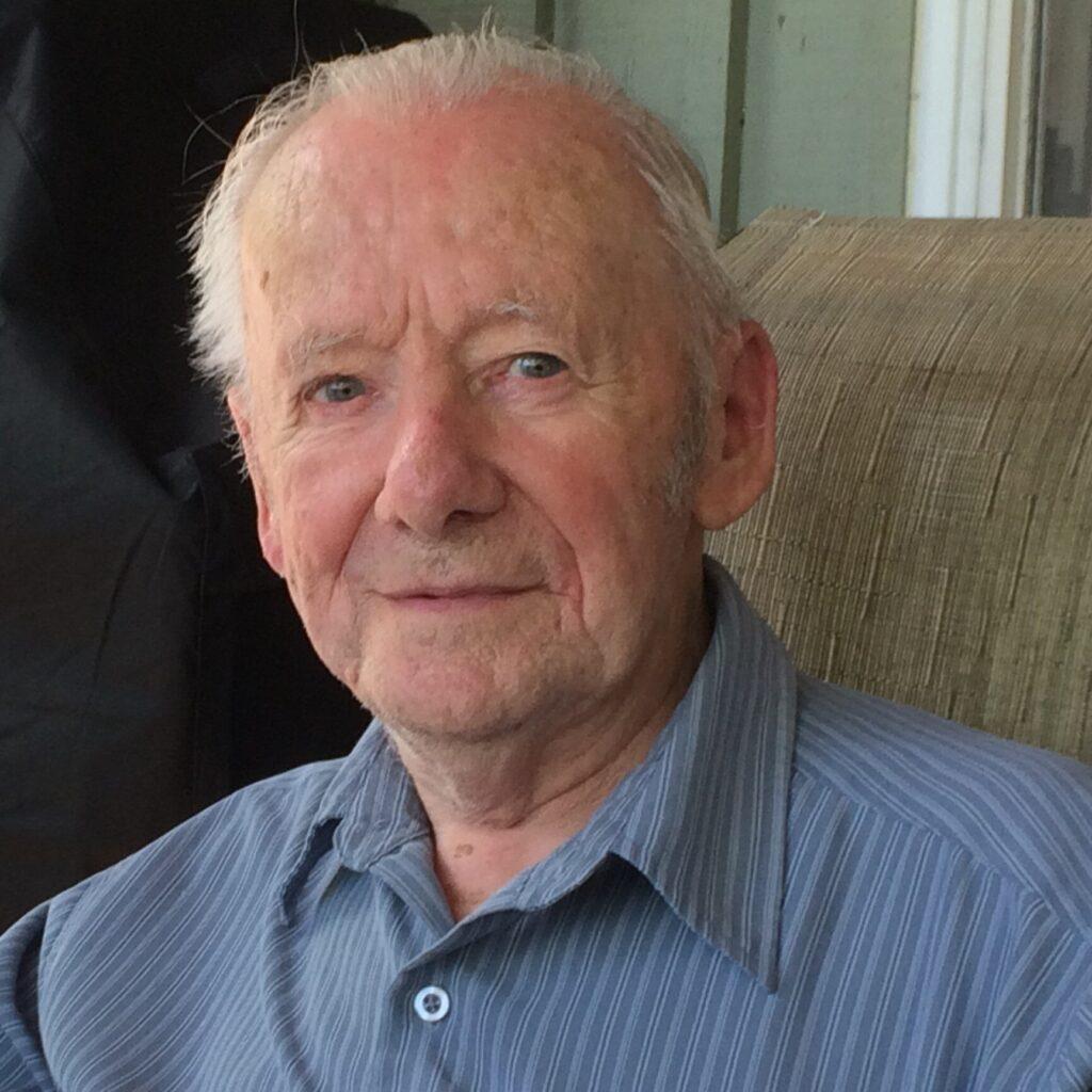 Roger Talbot