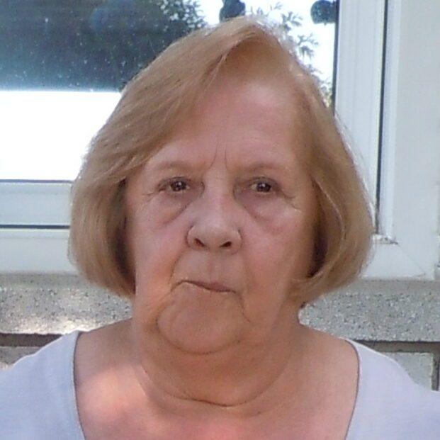 Yolande Gauthier Huot