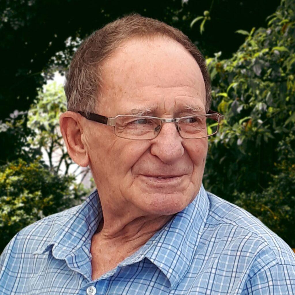 Albert Vigeant