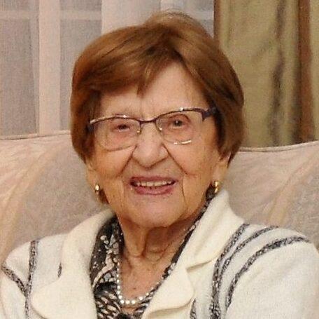 Bernadette Pelletier Céré