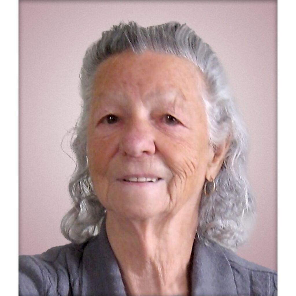 Claudette Benoit