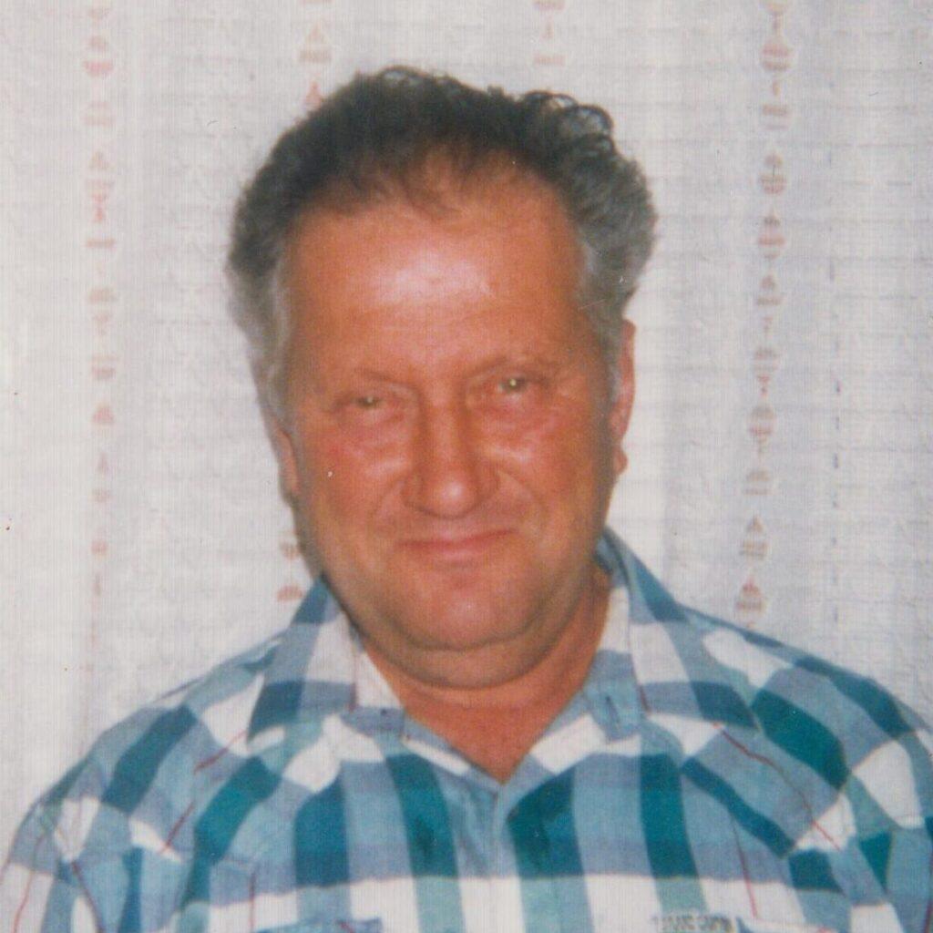 Gérald Marsan