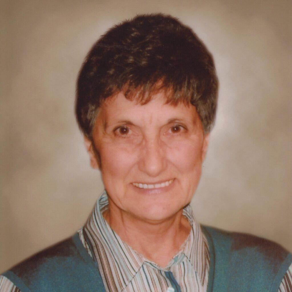 Henriette Benoit Perrier