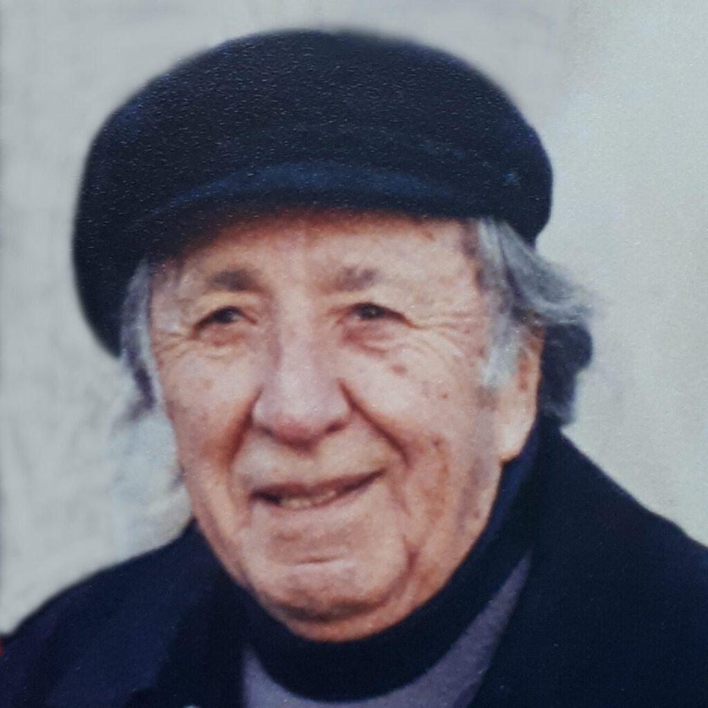 Jean Desmarais