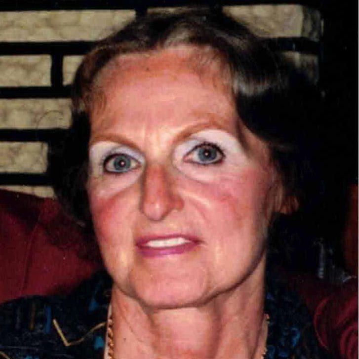 Lucille Belleau LeSieur
