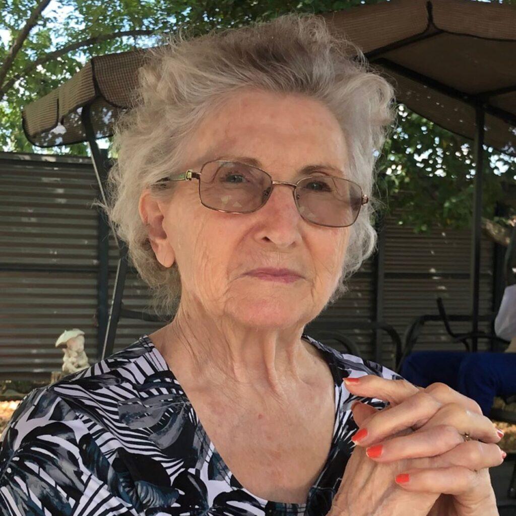 Rita Choquette Saingelain