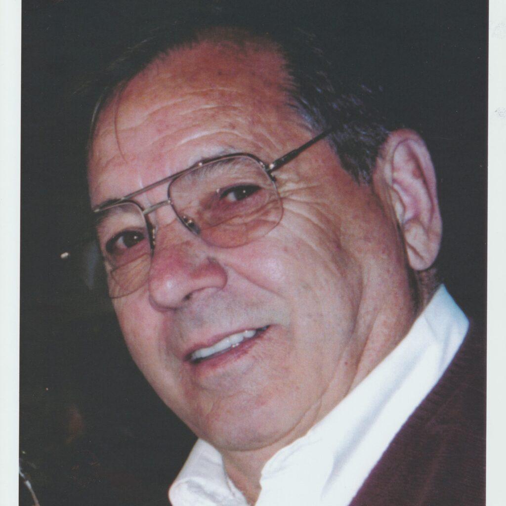 Arthur Bédard