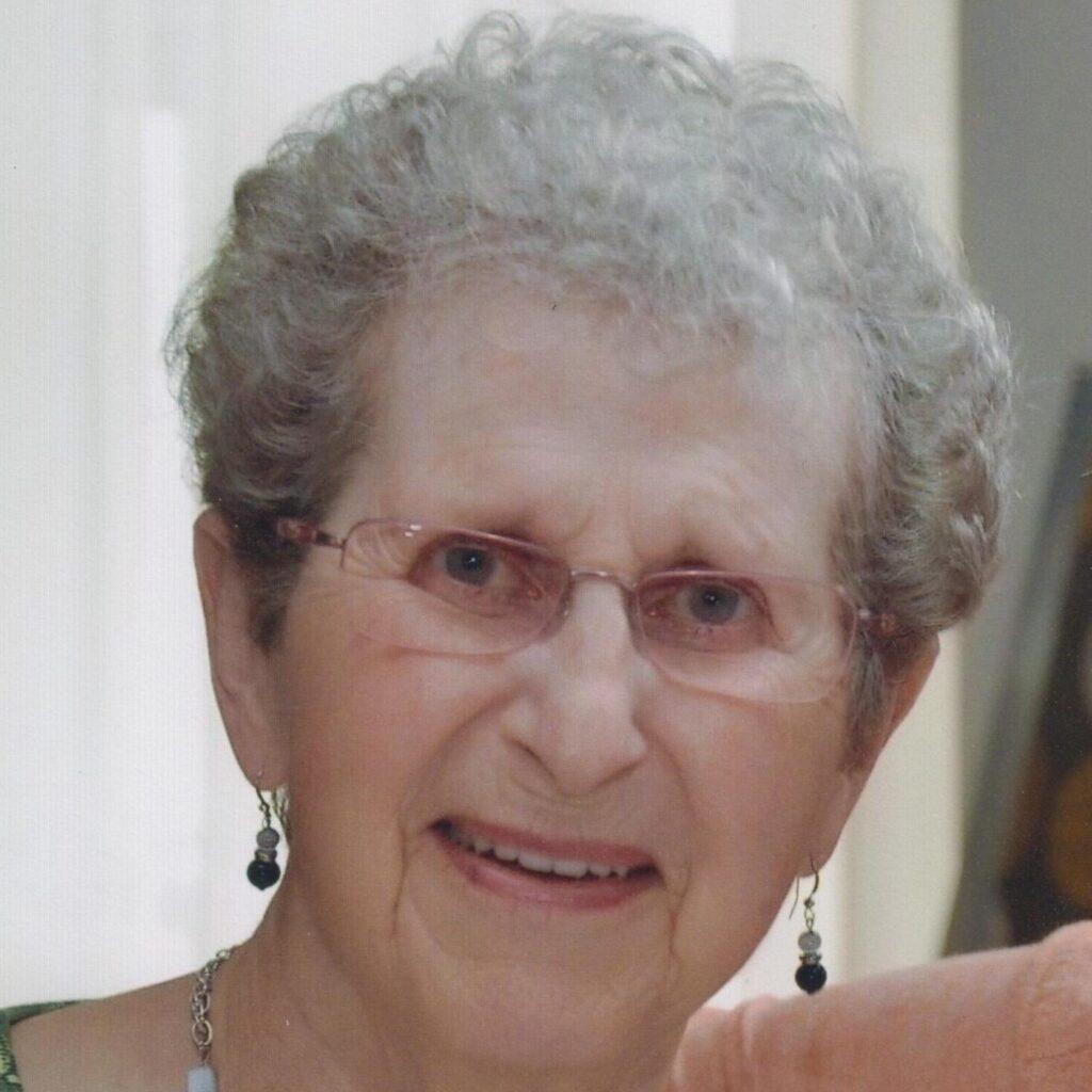 Hélène Boudreau