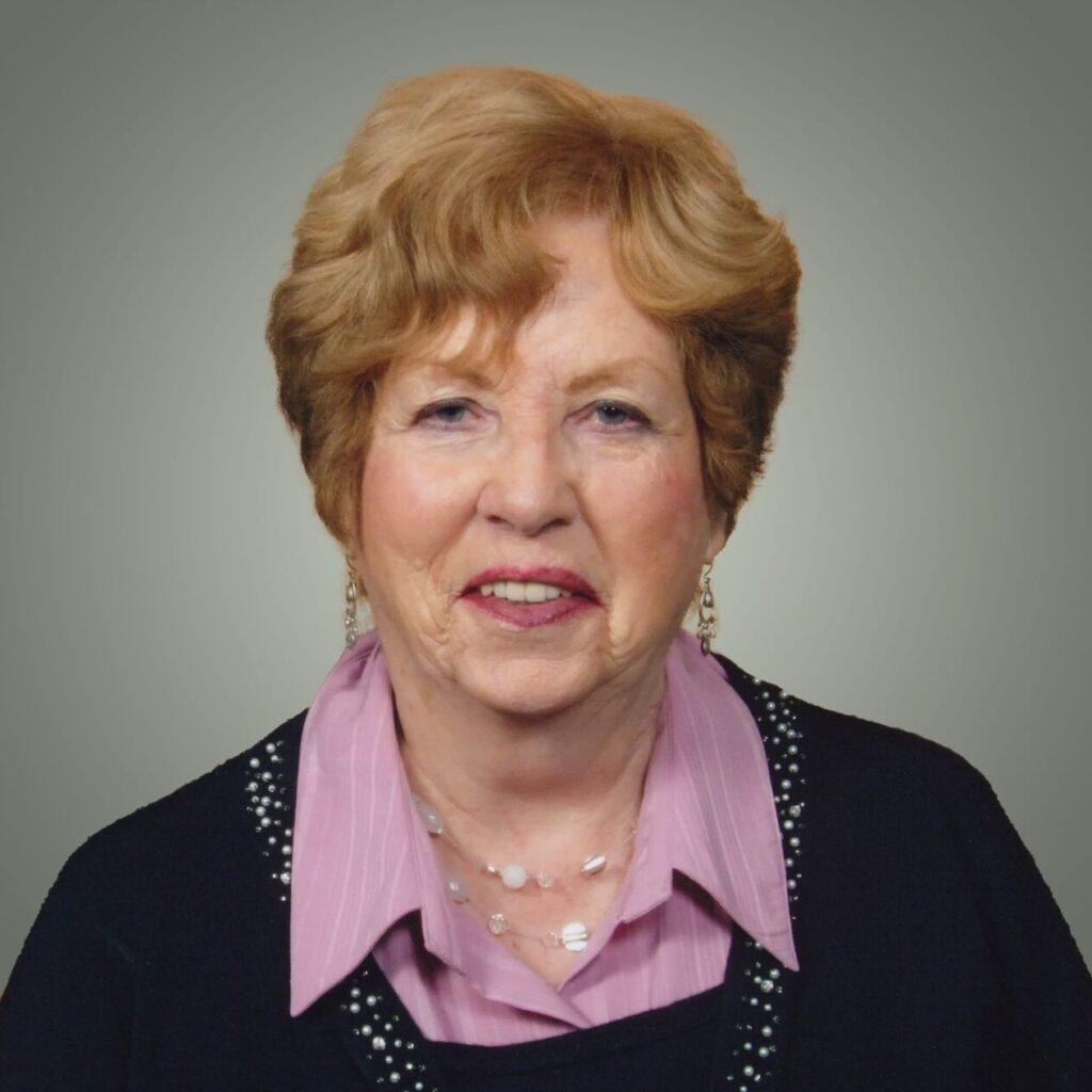 Madeleine Lefort-Léger