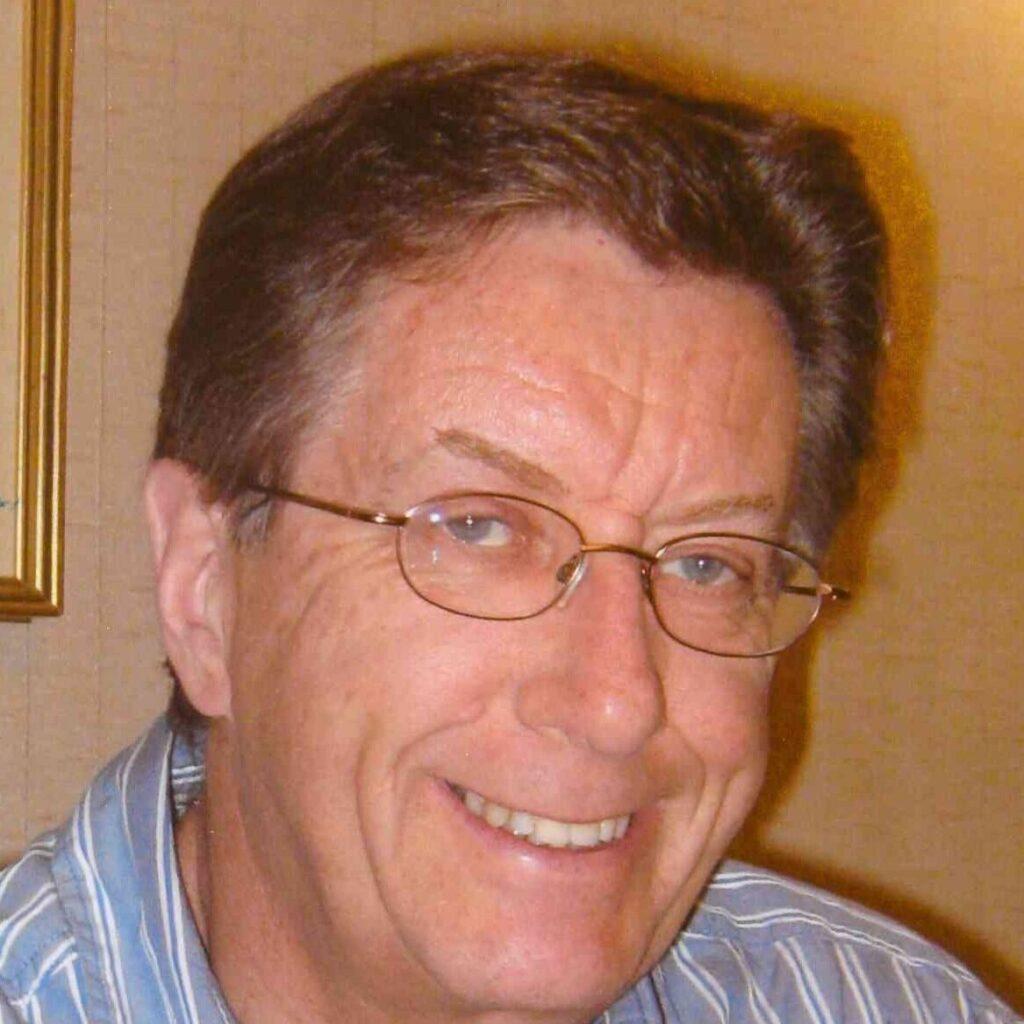 Roger Lessard